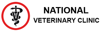 National Veterinary Clinic Logo